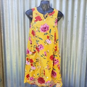 Old navy high-low size 14 girls dress